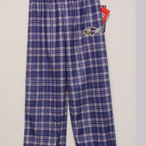 Ravens Kids Loungwear Pant