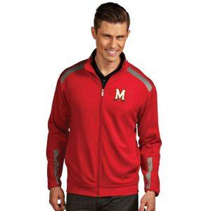 University of Maryland Full Zip Jacket