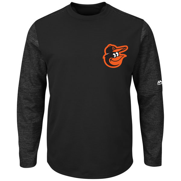 Baltimore Orioles  Thermal Top