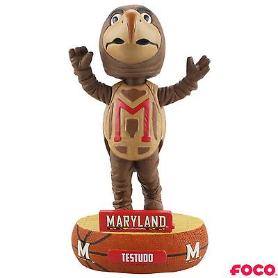 University of Maryland Baller Bobblehead (2018)