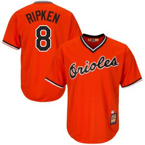Baltimore Orioles Cal Ripken Cooperstown Collection Jersey
