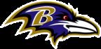 Baltimore Ravens Youth Jerseys
