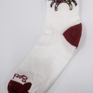 Maryland Crab Socks