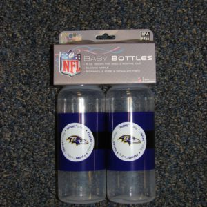 Baltimore Ravens Bottle Set