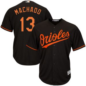 Manny Machado Youth Replica Jersey (Cool Base)