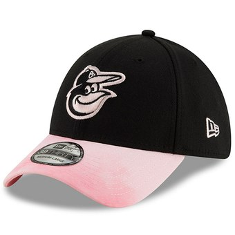 Baltimore Orioles Mens Adjustable Mother's Day Cap