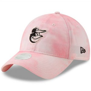 Baltimore Orioles 2019 Mother's Day Adjustable Cap