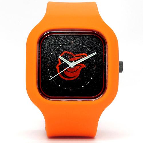 Baltimore Orioles Orange Modify Watch