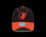 Baltimore Orioles Away Adjustable Cap