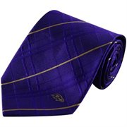 Baltimore Ravens Oxford Necktie