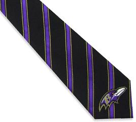 Ravens REP Tie