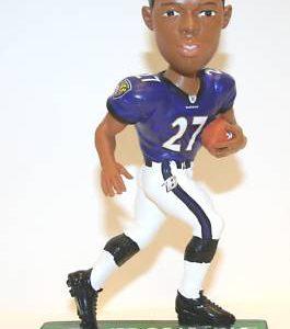 Baltimore Ravens Ray Rice Bobblehead