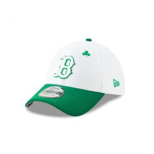 Boston Red Sox 2019 Adjustable St. Patrick's Day Cap