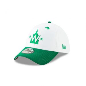 Washington National  2019 Adjustable St. Patricks day Cap