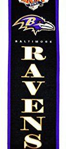 Baltimore Ravens Superbowl 35 Champon Banner