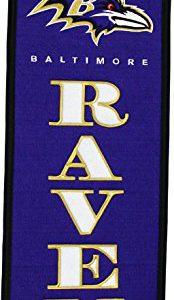 Baltimore Ravens Superbowl 47 Championship Banner