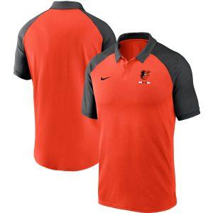 Baltimore Orioles Nike Polo Shirt